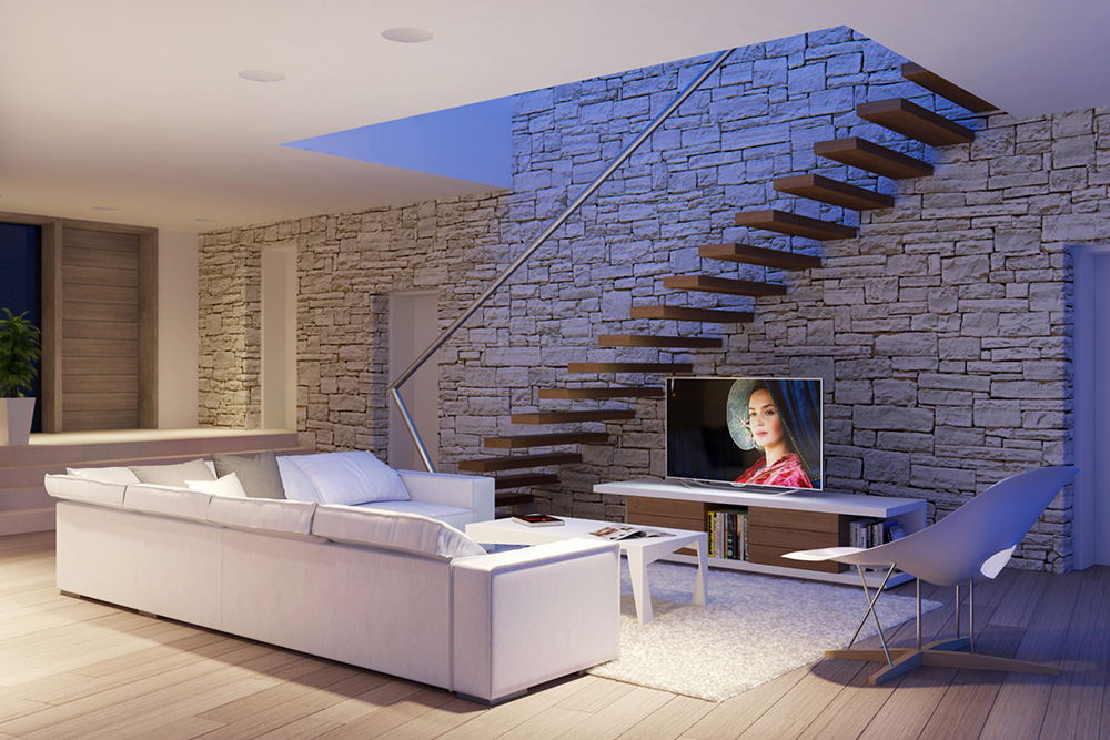 113_LIVING-ROOM_STAIRS_night_view